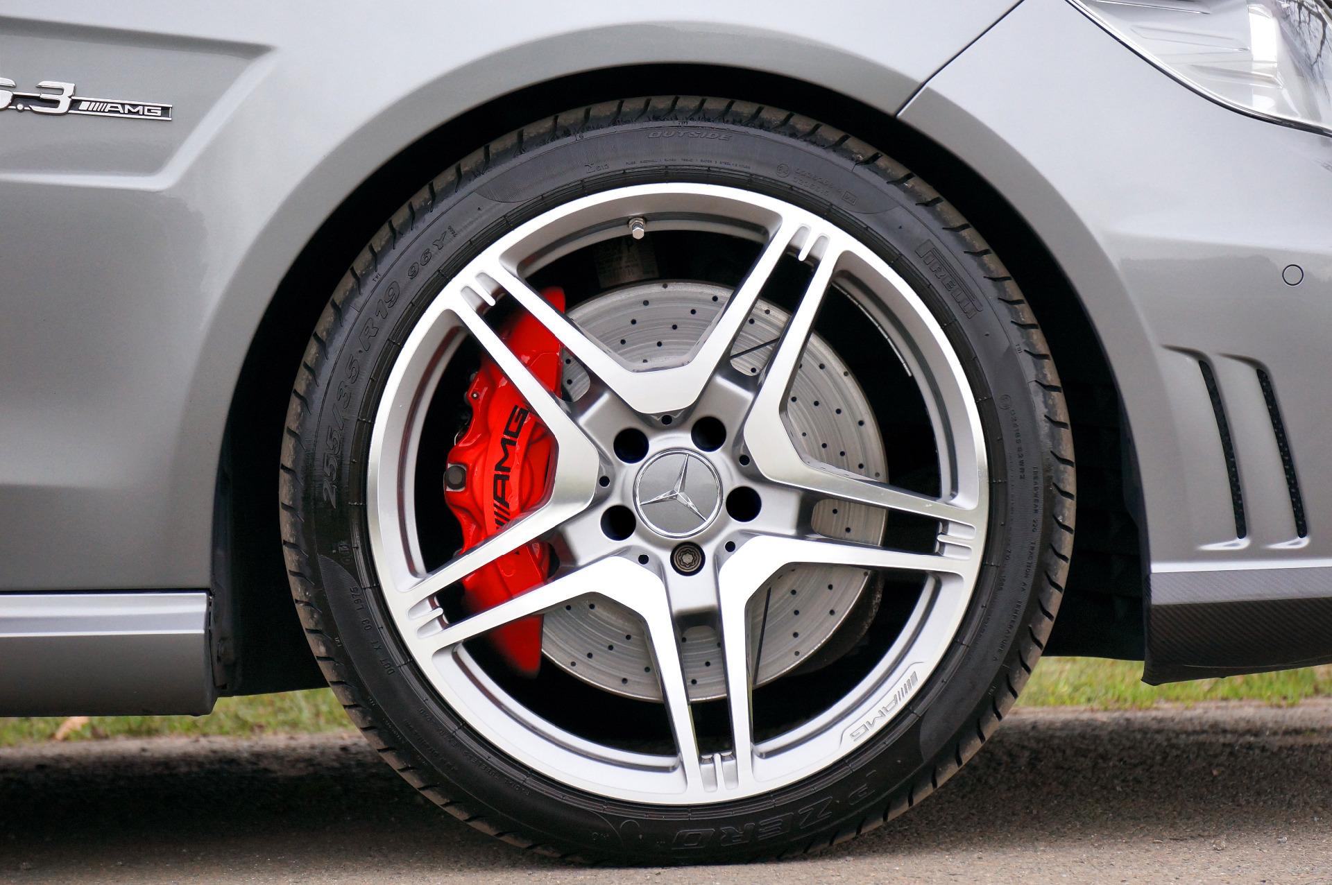 Need A Car Sudbury >> Tyre Fitting Sudbury